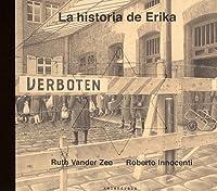 La Historia De Erika (libros Para
