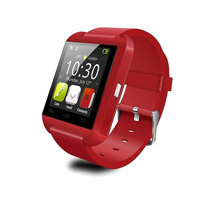pcjob Smartwatch Phone U8 Bluetooth Reloj para Huawei P20 ...
