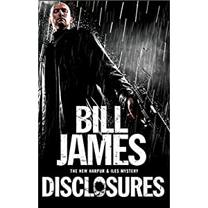 Disclosures: A Harpur & Isles British Police Procedural (A Harpur & Iles Mystery)