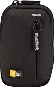 Case Logic Point and Shoot Camera Case TBC-402 from Caselogic