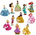 Disney Disney Princess Deluxe Figure Play Set - ''Happily Ever After''