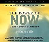 The Power of Now: Unabridged : A Guide to Spiritual Enlightenment(CD-Audio) - 2002 Edition