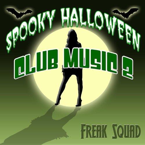 (Spooky Halloween Club Music 2)