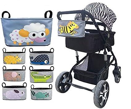 Innova® Bebé Niños Niños Cochecito de bebé organizador bolsa ...