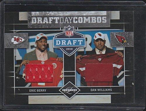 Williams Dual Jersey - 1