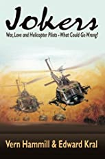 The ultimate 2018 list of best vietnam books to read jokers a novel of the helicopter fandeluxe Images