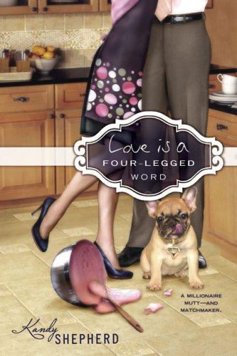 Love is a Four-Legged Word pdf epub