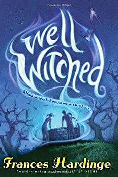 Well Witched Paperback – September 1, 2009 by Frances Hardinge (Author)