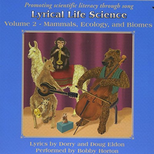 (Lyrical Life Science, Vol. 2 (Mammals, Ecology, And)