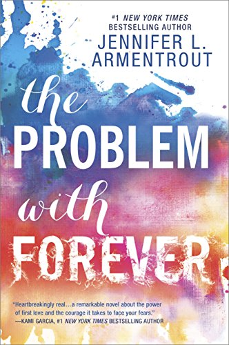 The Problem with Forever (Harlequin Teen) PDF