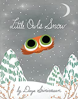Book Cover: Little Owl's Snow