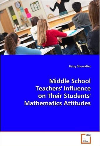 teachers influence on students