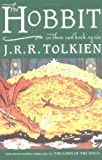 The Hobbit, J. R. R. Tolkien, 0618260307