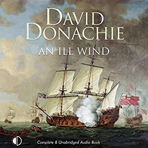 An Ill Wind Audiobook