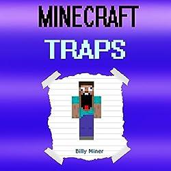 Minecraft Traps: Minecraft Adventures with Dangerous Traps