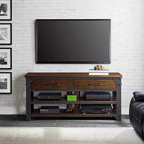Walton The 56-Inch 3-in-1 TV Stand-TVs hasta 56