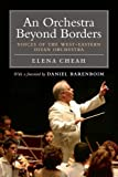 img - for An Orchestra Beyond Borders: Voices of the West-Eastern Divan Orchestra book / textbook / text book