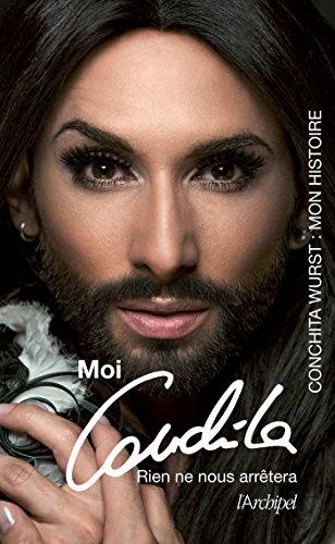 Moi Conchita (French Edition)