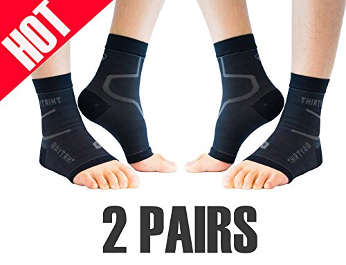 How to buy the best running compression sleeves for ankle?