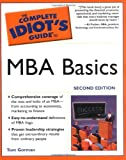 MBA Basics, Tom Gorman, 0028644492