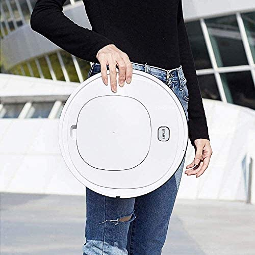 Art Jian Robot de Balayage, modèles de Charge Machine de Nettoyage Automatique Domestique intégrée aspirateur Intelligent Paresseux