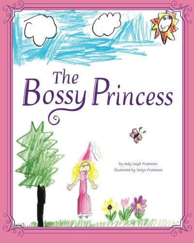 The Bossy Princess PDF