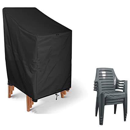 Fabulous Amazon Com Ay Cover Furniture Cover Outdoor Dust Cover Machost Co Dining Chair Design Ideas Machostcouk