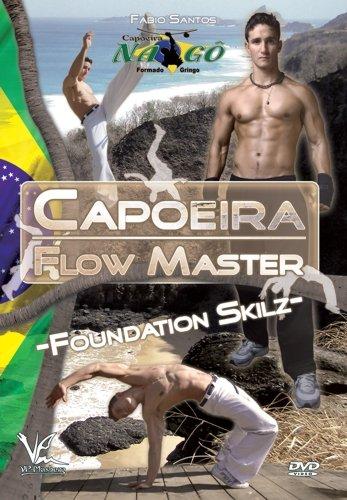 Capoeira Flow Master Foundation Skilz