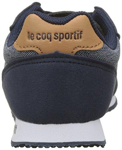 Gs Le Garçon Craft dress Alpha Beige Coq Bleu brown Sugar Sugar Dress Sportif Blue Baskets qrwTqWBtc