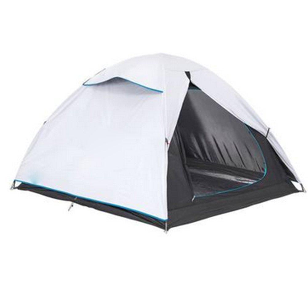 Fptcustom Outdoor-Camping Zelt, 2-3 Personen Schatten Uv Sonnenschutz Auto Reisen Rest Zelt