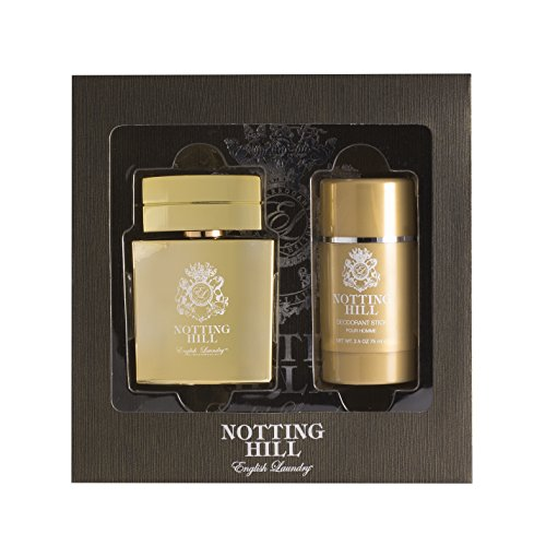 English Laundry Notting Hill 2 Piece Gift Set (Cologne Piece Set 2)