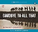 Download Goodbye To All That (CSA Word Classic) in PDF ePUB Free Online
