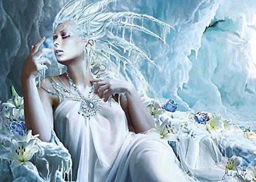 ice fairy - 3