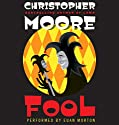 Fool: A Novel Audiobook by Christopher Moore Narrated by Euan Morton