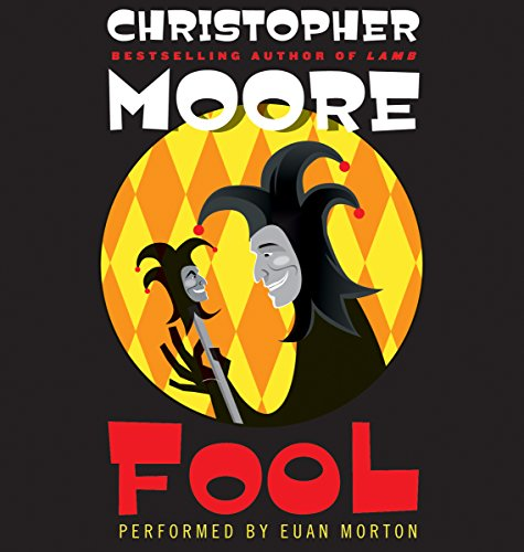 Fool: A Novel cover