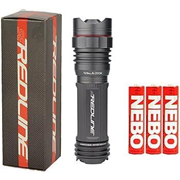 Nebo 5615 RedLine SE Flashlight