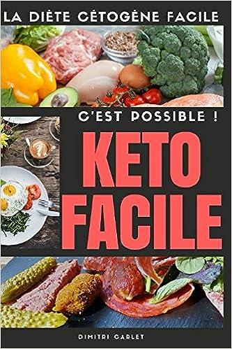 regime keto menu exemple