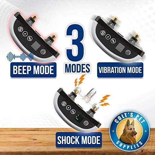 Buy dog shock collar for barking
