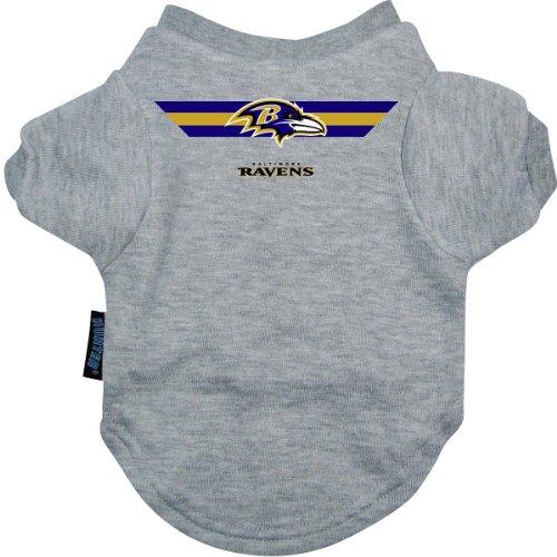 Hunter MFG Baltimore Ravens Dog Tee, X-Large, My Pet Supplies