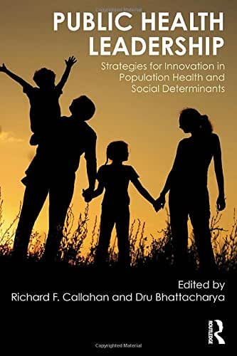 Public Health Leadership: Strategies for Innovation in Population Health and Social Determinants