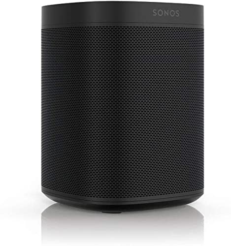 Sonos One SL - Microphone-Free Smart Speaker review