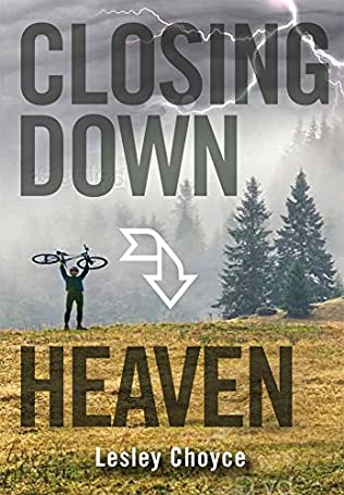 book cover of Closing Down Heaven