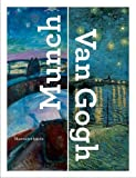 img - for Munch: Van Gogh book / textbook / text book