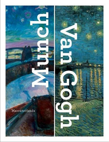 Read Online Munch: Van Gogh pdf