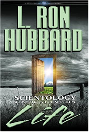 SCIENTOLOGY A NEW SLANT ON LIF: Amazon.es: Hubbard, L. Ron ...