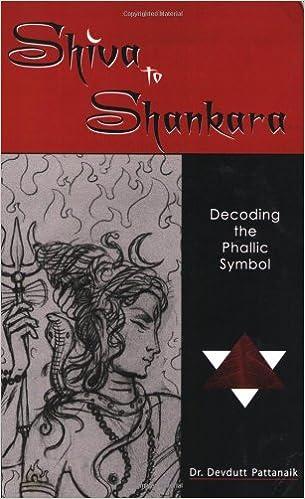 Shiva To Shankaradecoding The Phallic Symbol Drdutt Pattanaik