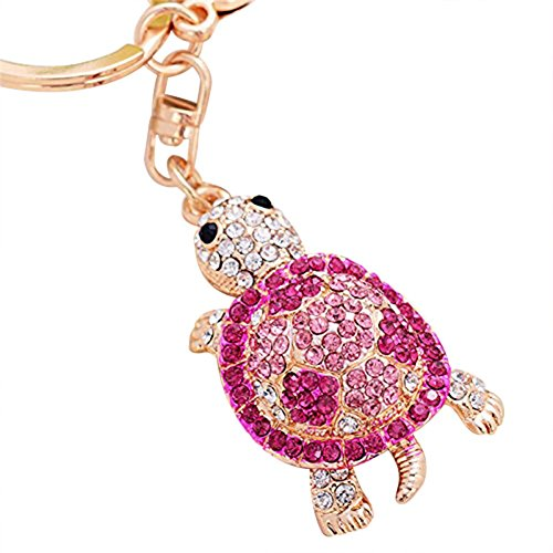 Car Charm Gold Plated - 6