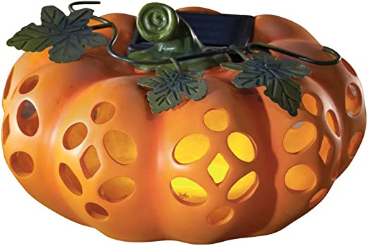 h and m home decor.htm amazon com outdoor decorations fall festive pumpkin  solar  amazon com outdoor decorations fall