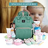 Diaper Backpack, Large Capacity Baby