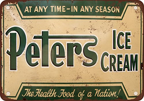 9-x-12-metal-sign-peters-ice-cream-vintage-look-reproduction